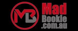 logo of MadBookie