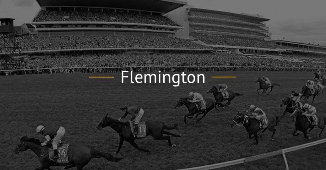 Melbourne Cup horses 2019
