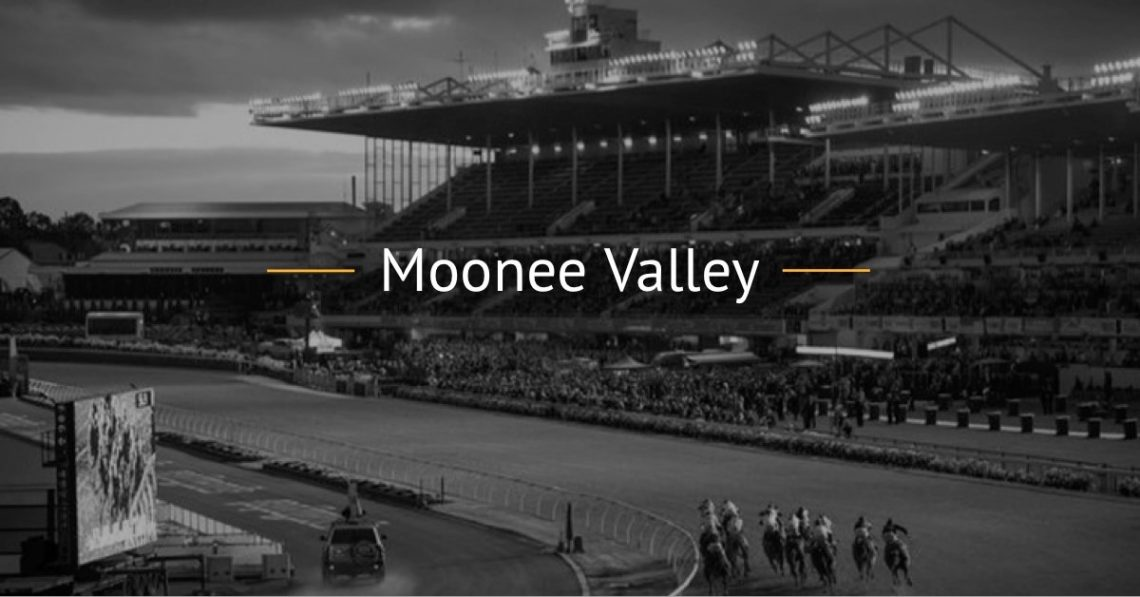 moonee valley horse races