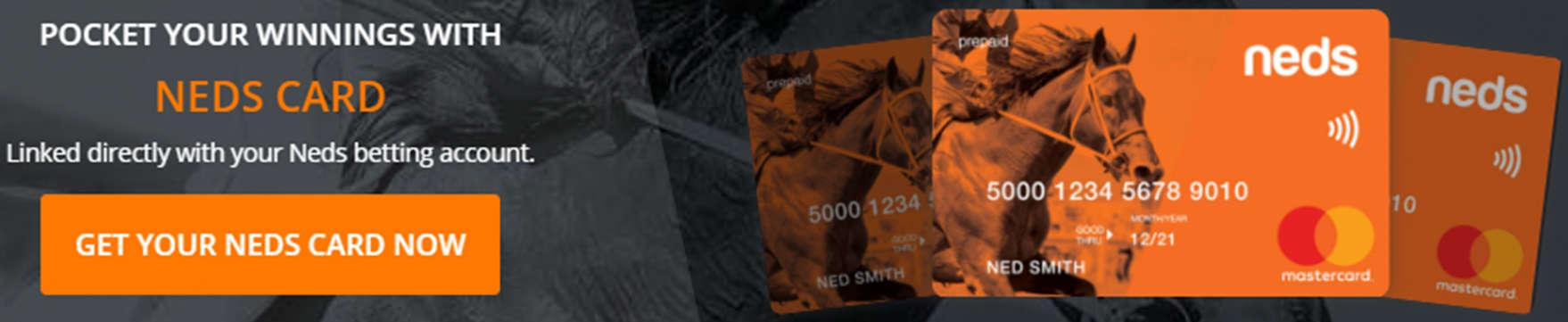 Neds Card
