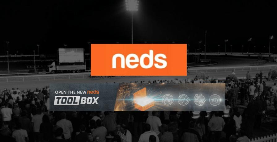 Neds tool box