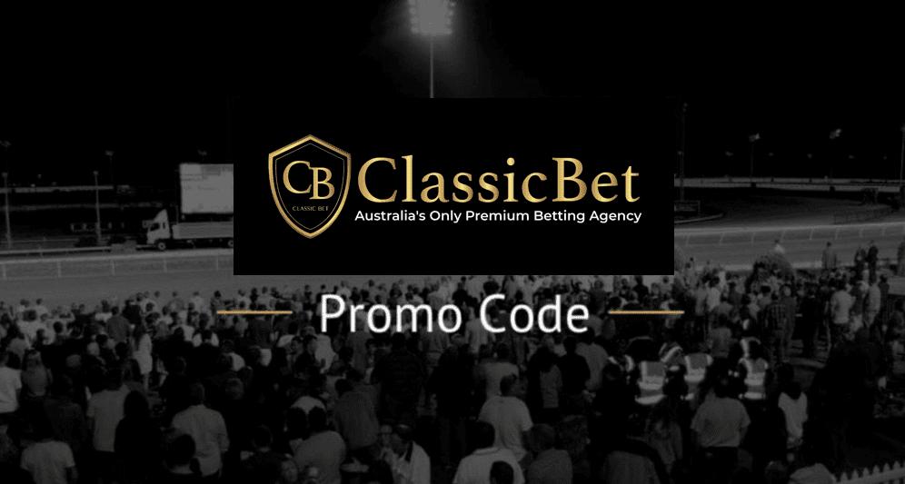 ClassicBet promo code