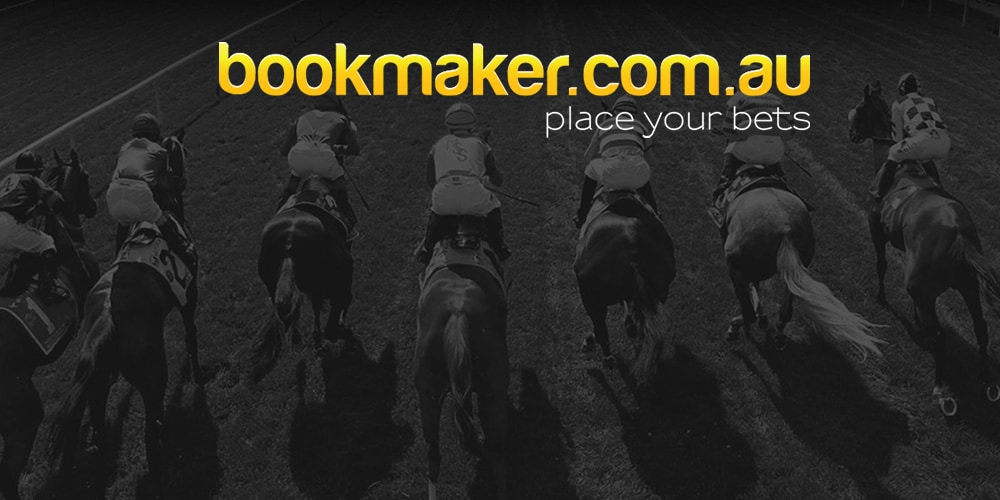 Bookmaker.com.au promo code