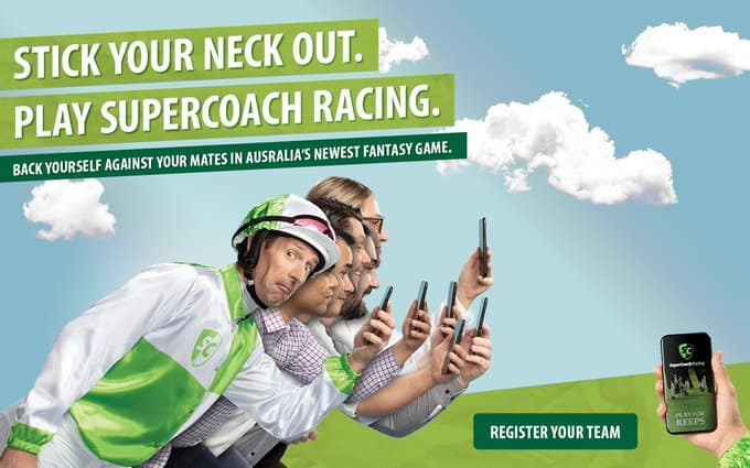 Supercoach Racing