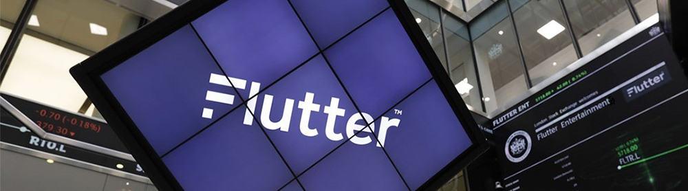 Flutter entertainment